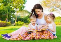افزایش علاقه به سواد و مطالعه در کودکان