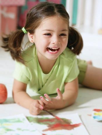 خصوصیات دوران 4 تا 4.5 سالگی کودک – قسمت اول