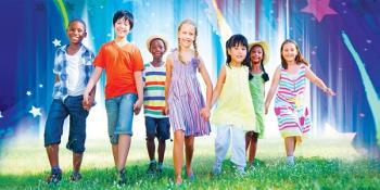 پرورش خلاقیت کودکان – قسمت دوم