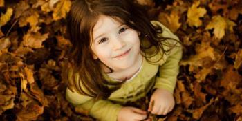 حمایت از رشد فکری کودک چهارساله