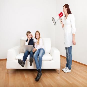 دوست دارید فرزندتان حرف شنو باشد؟
