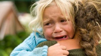 دلبستگی مطمئن در کودکان