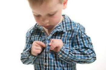 تقویت حس استقلال کودکان - قسمت اول