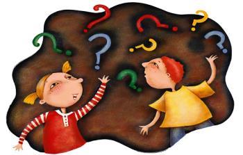 پرسشهای کودکانه – چرا اون روی صندلی چرخدار نشسته؟
