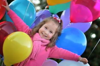 چهار ویژگی ذاتی کودکان