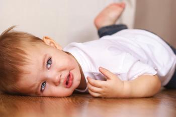 حبس نفس در کودکان