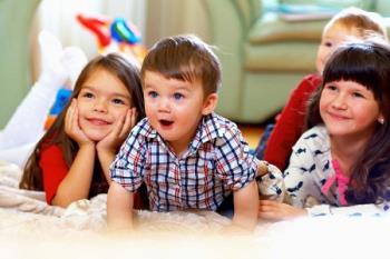 مطیع کردن خردسالان - قسمت دوم