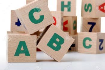 مکعب بازی کودکان – بخش اول