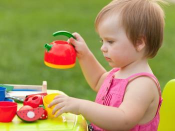 کنجکاوی و تخیل در کودکان – 3 تا 6 سالگی