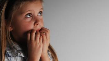 احساس ترس در کودکان – قسمت دوم