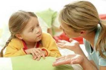 اگر فرزندتان اشتباه نکند یاد نمیگیرد !