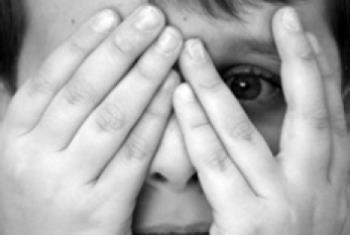 ترس از رعد و برق و طوفان در کودکان
