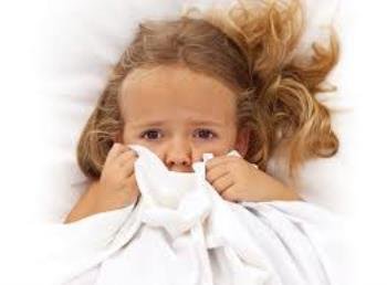 احساس ترس در کودکان – قسمت اول