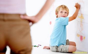 آموزش نظم و تربیت کودک – قسمت اول