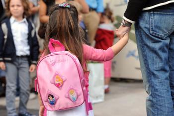 پرسش های کودکانه – منو میرسونی مدرسه ؟