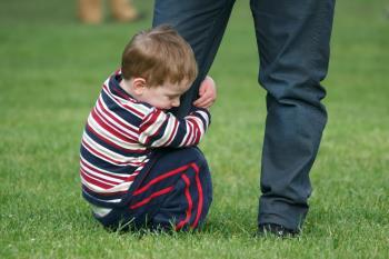 وابستگی های کودک به والدین – بخش اول