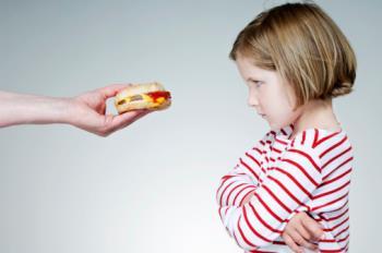 کودک ایرادگیر و بدغذا