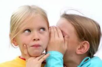 پرسشهای کودکانه – چرا نباید با غریبهها صحبت کنم؟