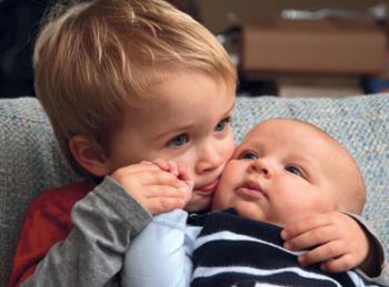 اعتماد به نفس در کودک اول