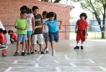 بازی های نشاط آور برای کودکان – قسمت ششم