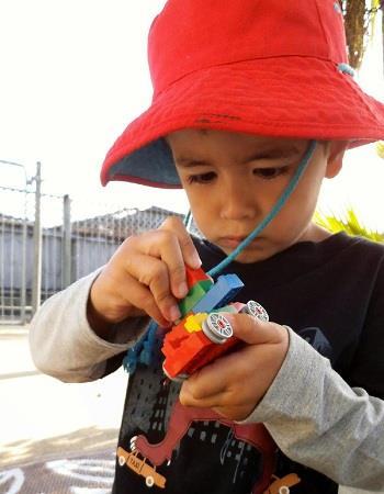 پرورش خلاقیت کودکان – قسمت اول