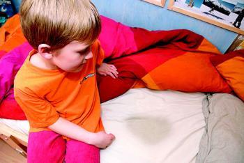 شب ادراری و دستشویی کردن کودکان 3 تا 7 سال -  قسمت اول