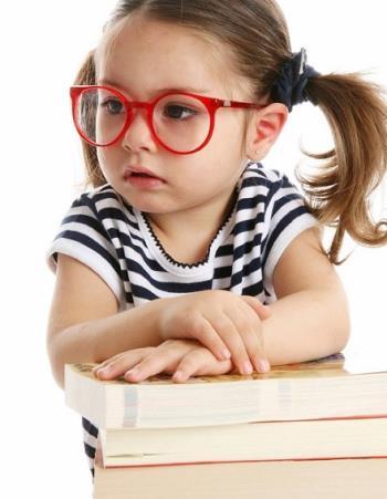 تست های هوش برای کودکان