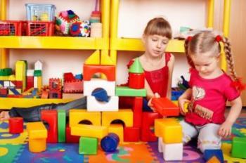 انتخاب اسباب بازی کودکان