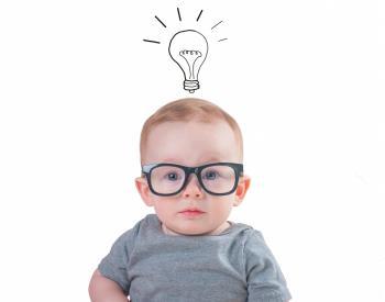 هوش و ذکاوت کودک