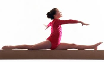 ورزش ژیمناستیک و قد کودکان