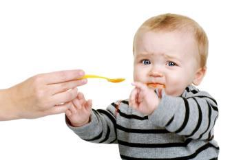 جو فراست و بدغذایی کودکان