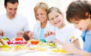 تغذیه و وزن نوجوانان