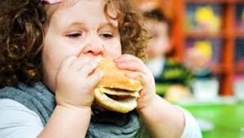 اضافه وزن در کودکان ده تا سیزده ساله