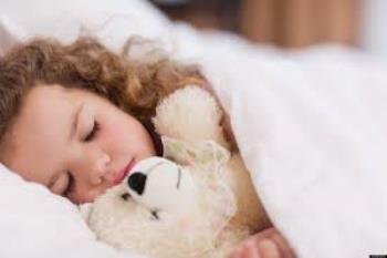 میخواهم فرزندم در اتاق خودش بخوابد