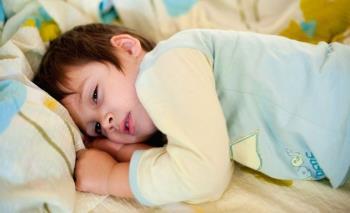 اختلال در خواب کودکان