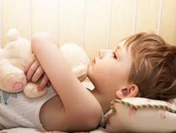 عوارض دیر خوابیدن کودکان