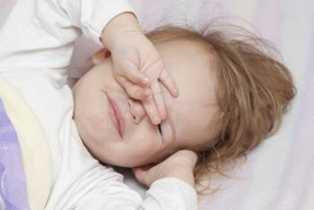 علل پزشکی شبخیزی کودکان
