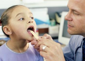 بیماری مخملک در کودکان