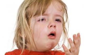 بیماری خروسک یا کروپ در کودکان
