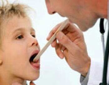 لوزههای حلق و لوزهی سوم (آدنوئید) در کودکان