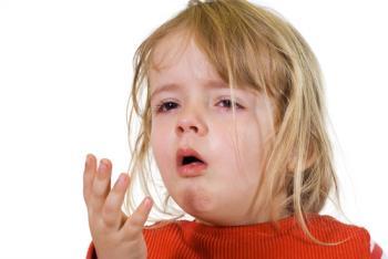 سینه پهلو یا ذات الریه در کودکان