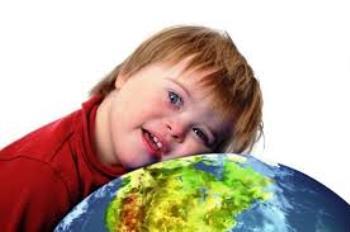 کودکان عقب مانده ذهنی