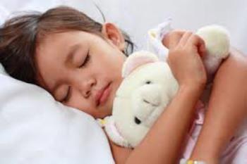 اتاق خواب کودکان مبتلا به حساسیت