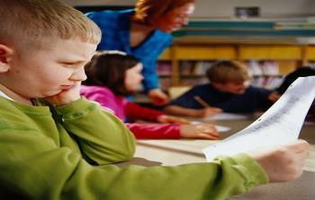 تشخیص اختلال کمبود توجه در کودکان