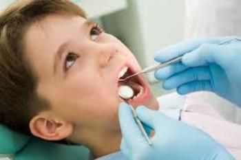 بدجفتی دندان ها در کودکان