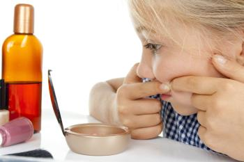 رشد سریع جسمانی در دوران بلوغ کودک