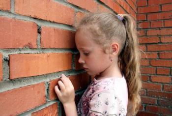مقابله با استرس کودکان