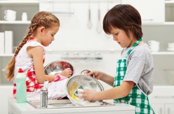 ویژگی کودکان مسئولیت پذیر و متعهد