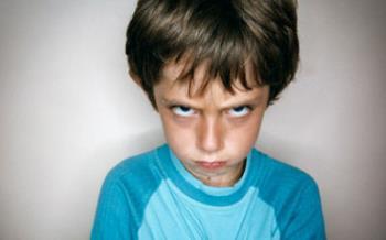 بد دهنی در کودکان