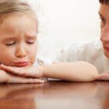 همدردی با کودک و درک احساس آنها